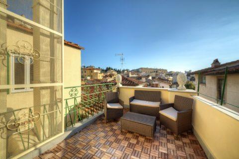 terrazza su palazzo pitti firenze albano nicola foto nka.it
