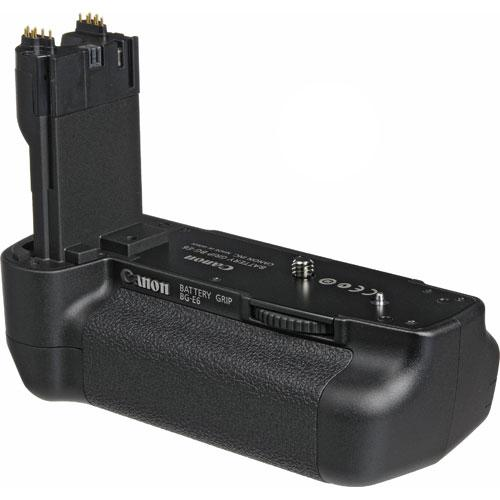 canon bg-e6 battery grip albano nicola