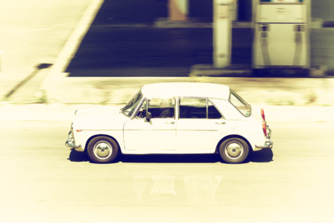 auto vecchia panning albano nicola foto nka.it